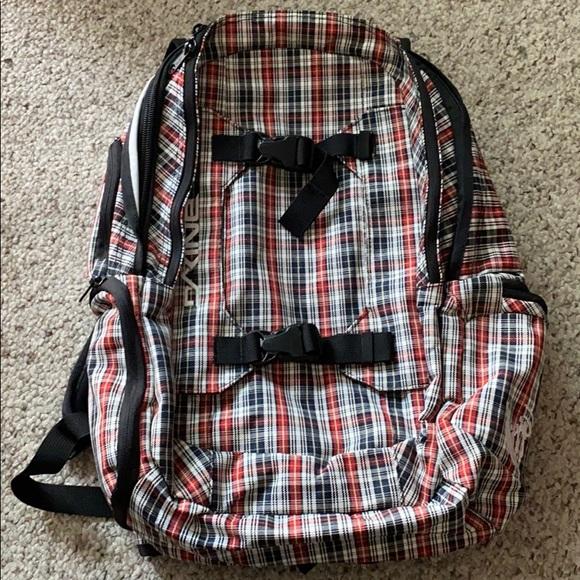 Dakine Other - Like new, Dakine backpack